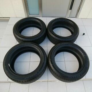 ダンロップ(DUNLOP)の(着払い)ダンロップ SP SPORT MAXX 050 215/50R17(タイヤ)