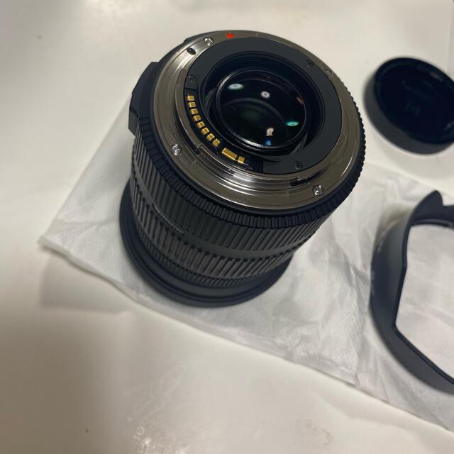 SIGMA(シグマ)のSIGMA 17-50mm F2.8 スマホ/家電/カメラのカメラ(レンズ(ズーム))の商品写真