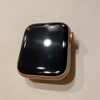 Apple - Apple Watch 5 Cellular 40mm バッテリー96% 美品