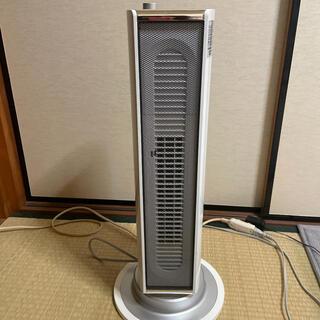 コイズミ(KOIZUMI)のヒーター(電気ヒーター)