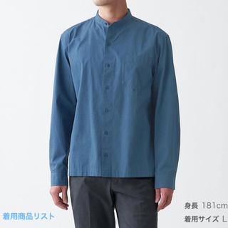 ムジルシリョウヒン(MUJI (無印良品))の無印良品 紳士 シャツ(シャツ)
