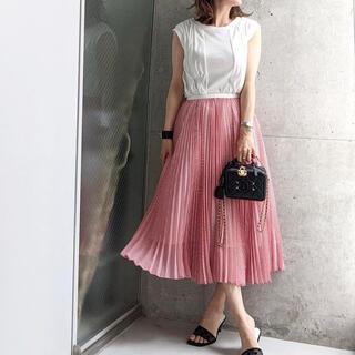 Drawer - OBLIのプリーツスカート