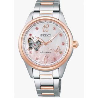 セイコー(SEIKO)のSEIKO セレクション SSDE014 sakura blooming(腕時計)