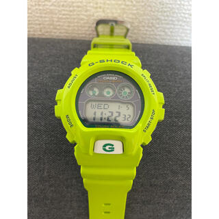 G-SHOCK - CASIO G-SHOCK 6900GR 黄緑