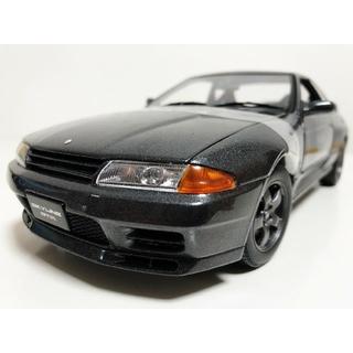 ニッサン(日産)のKyosho/Nissan日産 Slylineスカイライン GT-R 1/18(ミニカー)