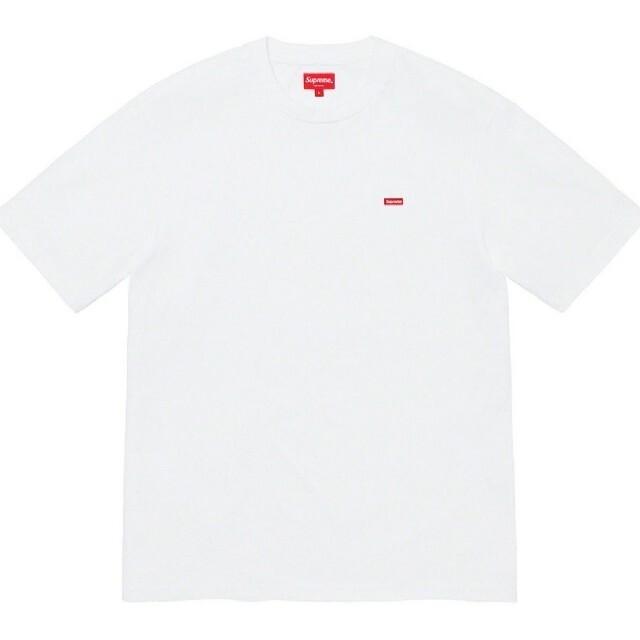 Supreme(シュプリーム)のSUPREME SMALL BOX LOGO TEE メンズのトップス(Tシャツ/カットソー(半袖/袖なし))の商品写真