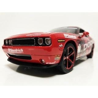 クライスラー(Chrysler)のHW61/'10 Dodgeダッジ Challengerチャレンジャー 1/18(ミニカー)