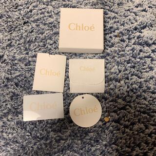 Chloe - クロエ ネックレス