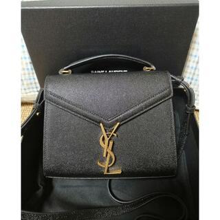 Yves Saint Laurent Beaute - サンローラン♪ショルダーバッグ ブラック