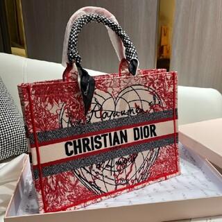 Christian Dior - ※大人気です!極美品Dior ♡ トートバッグ ♡ ハンドバッグ
