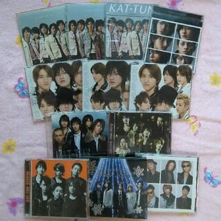KAT-TUN - KAT-TUN CD 12枚セット
