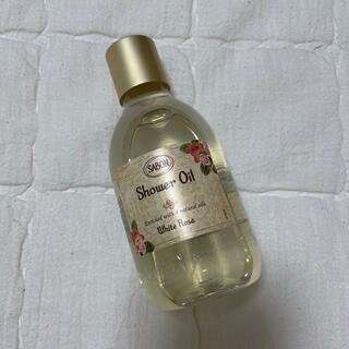 SABON - サボン  シャワーオイル300ml ホワイトローズ