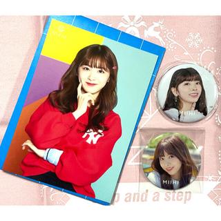 SONY - NiziU ミイヒちゃん 3点set