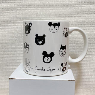 franche lippee - マグカップ