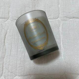 サボン(SABON)のサボン  キャンドル ミステリアスウォーターの香り(アロマ/キャンドル)