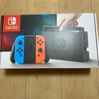 Nintendo Switch - ニンテンドースイッチ+大乱闘スマッシュブラザーズソフト