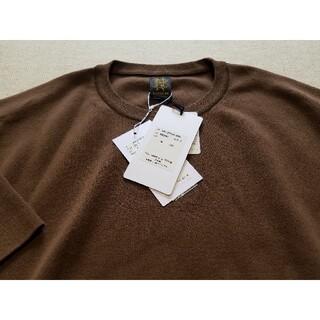 新品バトナーBATNERニットTシャツ2(Tシャツ/カットソー(半袖/袖なし))