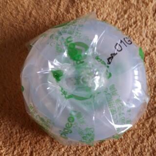 母乳実感乳首L1こ(哺乳ビン用乳首)