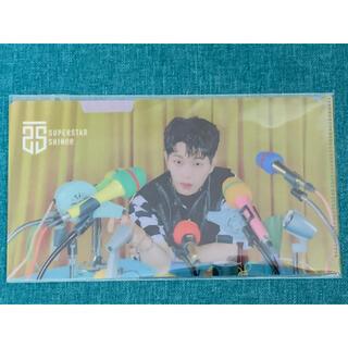 SHINee - SHINee SUPERSTAR HMV特典マスクケース オニュ