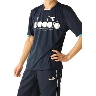 DIADORA - ●新品 テニスウェア ディアドラ DIADORA メンズ  定価4180円