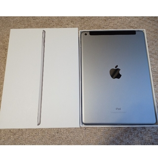 iPad - apple ipad 第6世代 128GB ApplePencil付き