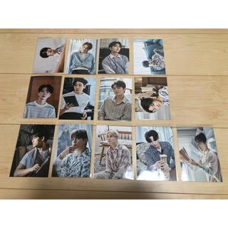 セブンティーン(SEVENTEEN)のSEVENTEEN Your Choice ユニバーサル 生写真 コンプ(K-POP/アジア)