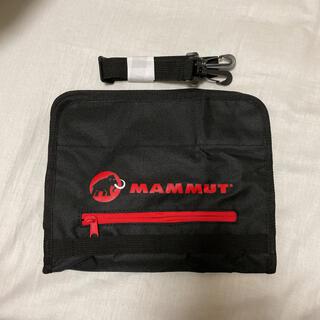 Mammut - MAMMUT  ショルダーバッグ マルチファブリックボックス