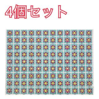 村上隆 Jigsaw Puzzle Murakami Flowers パズル(その他)
