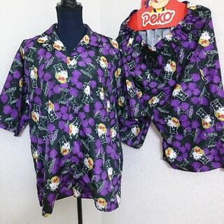 サンリオ(サンリオ)のキティ 限定 上下セット セットアップ(Tシャツ/カットソー(半袖/袖なし))