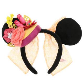 Disney - ディズニーミニーカチューシャ