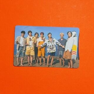 防弾少年団(BTS) - Butter【Peaches】オール トレカ