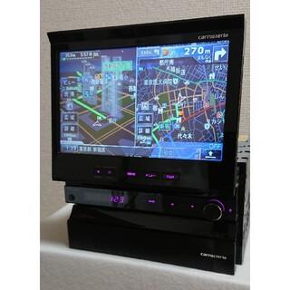パイオニア(Pioneer)の【値下げ】カロッツェリア サイバーナビ AVIC-VH9000(カーナビ/カーテレビ)