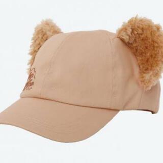 ダッフィー(ダッフィー)のダッフィー 帽子 サニーファン(帽子)