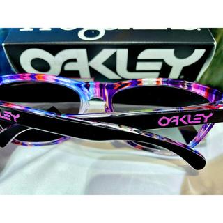Oakley - 東京2020オリンピック限定モデル オークリー山口歴サングラス現代アートkyne