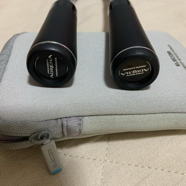 SHIMANO(シマノ)のヒラひら様専用 シマノ ポイズンアドレナ 1611M + スポーツ/アウトドアのフィッシング(ロッド)の商品写真