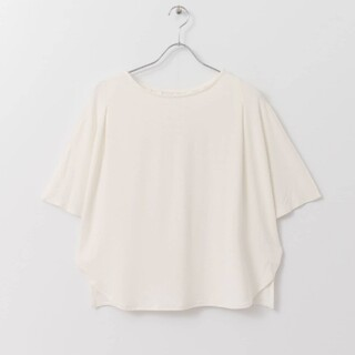 アーバンリサーチ(URBAN RESEARCH)のアーバンリサーチ ドルマンスリーブ カットソー(Tシャツ(半袖/袖なし))