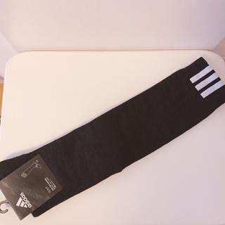 adidas - adidas ゴルフ用 レディース ハイソックス black