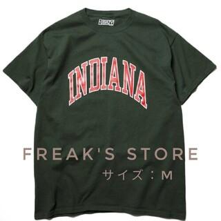 FREAK'S STORE - FREAK'S STORE カレッジTシャツ