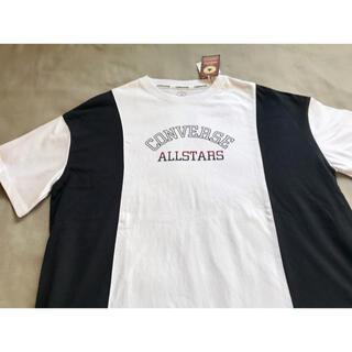 CONVERSE - 【新品☆タグ付き】コンバース オールスター オーバーサイズTシャツ L
