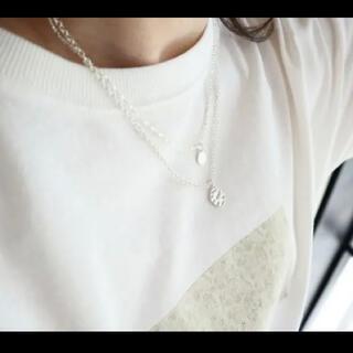 シマムラ(しまむら)のterawear emu ネックレス(ネックレス)