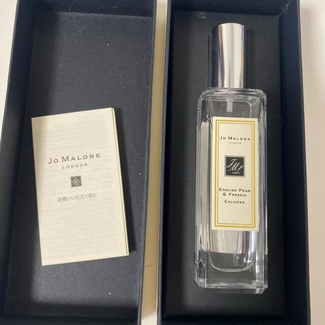 Jo Malone(ジョーマローン)のJo MALONE LONDN イングリッシュ ペアー&フリージア 30ml コスメ/美容の香水(ユニセックス)の商品写真