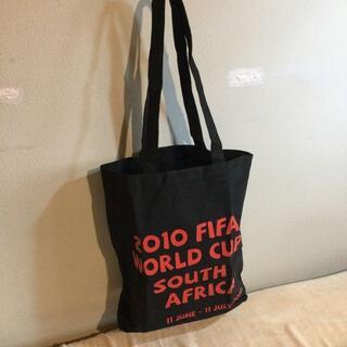 アディダス(adidas)のadidas 2010FIFA. WORLD CUPトート(トートバッグ)