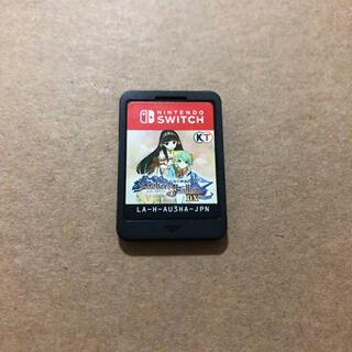Nintendo Switch - シャリーのアトリエDX
