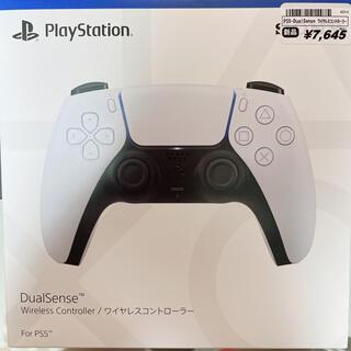 PlayStation - PS5 DualSenseワイヤレスコントローラ