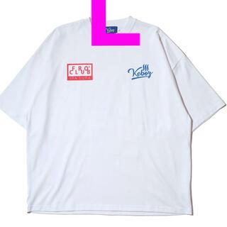Supreme - keboz × FROCLUB コラボTシャツ