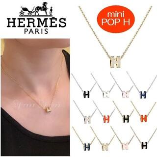 Hermes - ネックレス