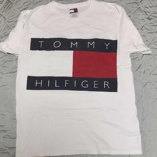 TOMMY HILFIGER - 90s  TOMMY  HILFIGER USA 製