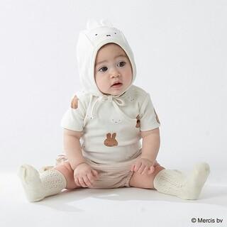 プティマイン(petit main)のプティマイン ミッフィー帽子☆(帽子)