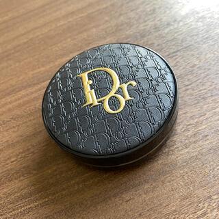Dior - 数量限定 dior ディオール クッションファンデ 本体 ケース
