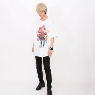 ミルクボーイ(MILKBOY)のMILKBOY(ミルクボーイ) DREAM HUNTER BIG Tシャツ(Tシャツ/カットソー(半袖/袖なし))